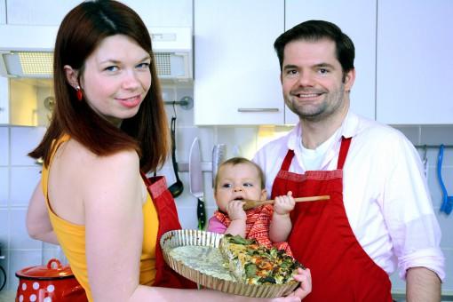 Vaření s Lily Aničkou