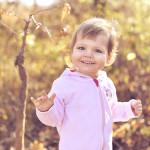 Lily Anička Sluníčko